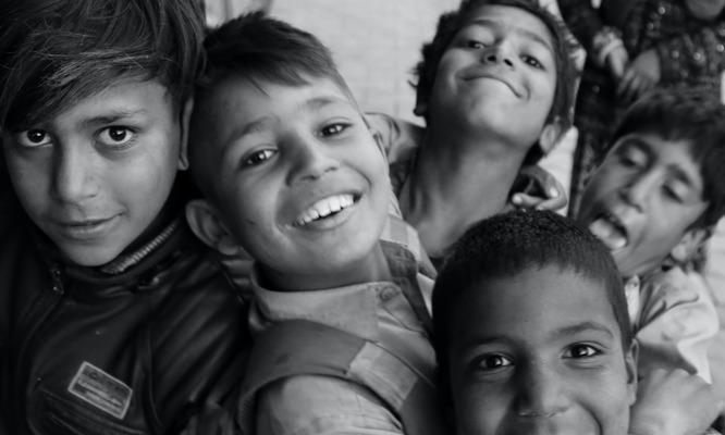 Bid voor christenen in Afghanistan