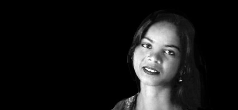 Asia Bibi zit sinds 2009 gevangen in Pakistan