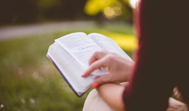 Gods Woord benoemt vervolging als een feit en als genade.