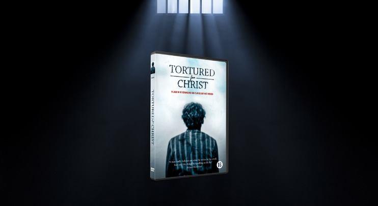 De docudrama 'Tortured for Christ' vertelt het verhaal van Richard Wurmbrand.