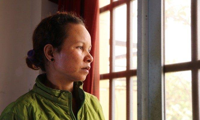 Asia Bibi schrijft over hoop