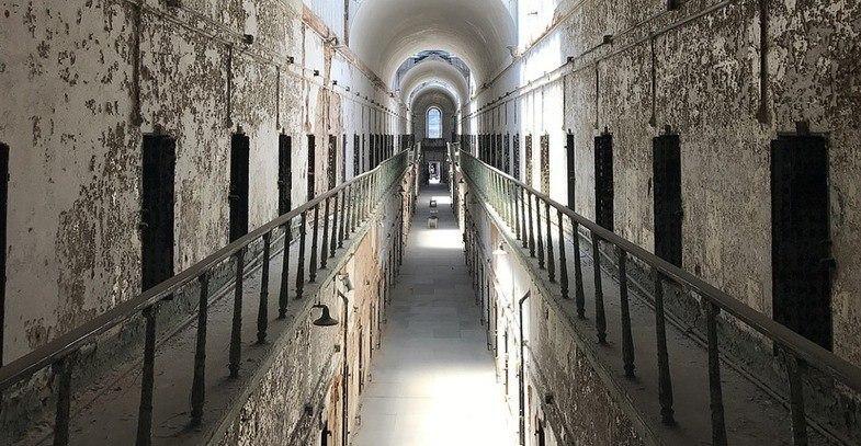 Vier christenen in het Midden-Oosten werden vrijgelaten nadat Jezus was verschenen aan de gevangenisbewaker.