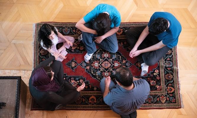 SDOK verwacht toename christenvervolging in Iran na verkiezing