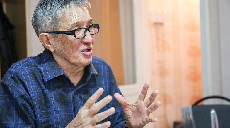 Voorganger uit Kazachstan brengt zeker honderd mensen tot Christus
