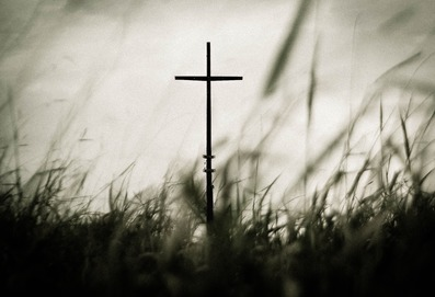 In een droom ziet Paul een kruis