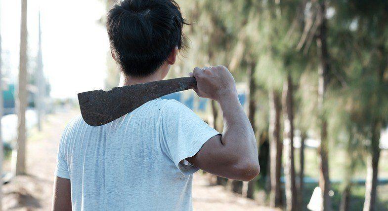 Thao werd verminkt door zijn eigen broer | Beeld: Shutterstock