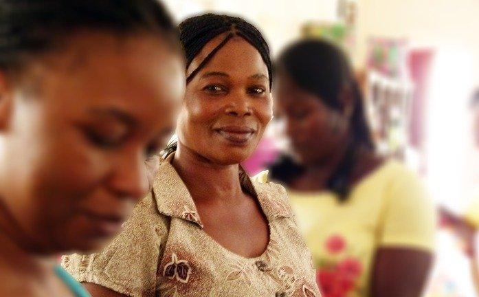 Monica (Nigeria)
