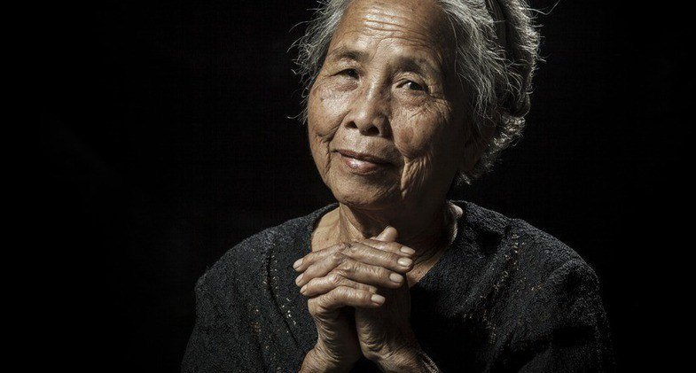 Toen Hae-won volwassen was, ontdekte ze pas waarom haar opa plotseling verdween | Beeld: Shutterstock