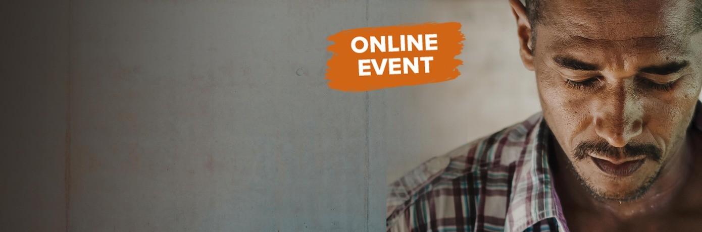 Online event 'Als het tegenzit' bemoedigt kijkers