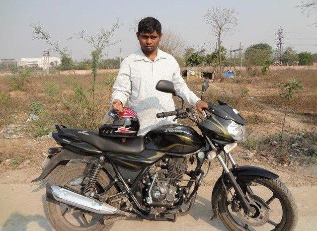 SDOK steunt voorgangers die het Evangelie brengen in gevaarlijke gebieden met toerusting en praktische steun, bijvoorbeeld door motorfietsen beschikbaar te stellen.