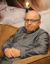 Siroos Torabi zat gevangen in de Iraanse isoleercel