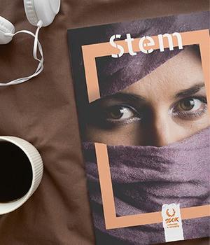 Dit verhaal stond in ons magazine STEM