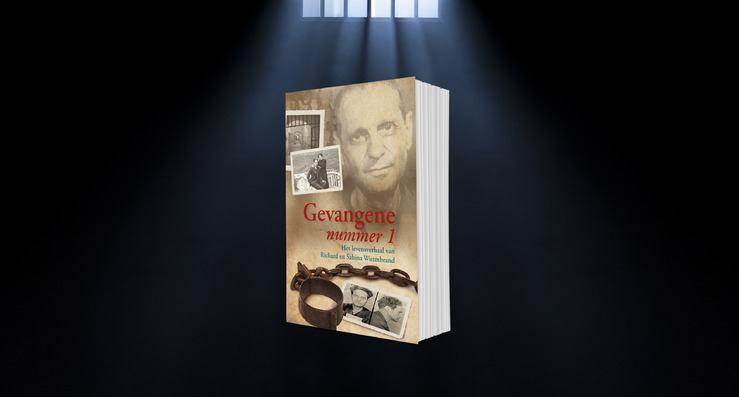 Het boek 'Gevangene nummer 1' vertelt het levensverhaal van de Wurmbrands.